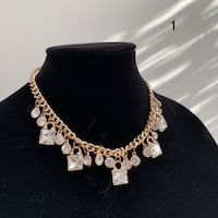 Lots of necklaces - $2 each Toronto, M5S 1M2
