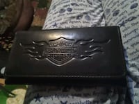 Authentic Harley Davidson Wallet