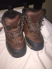 Timbs size 8c Schenectady, 12303