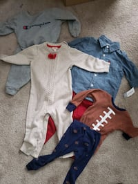 BABY CLOTHES! 18 months BOYS!  Dumfries, 22026