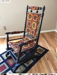 Rocking Chair: Antique Rocking chair Wilmington, 19808