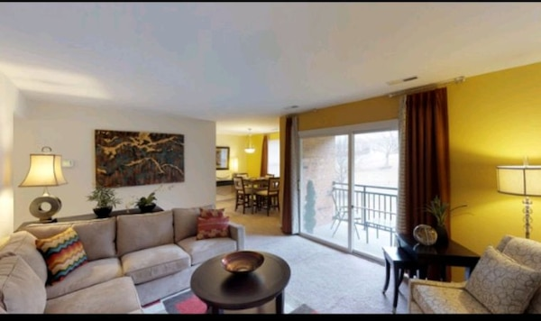 Apartment For Rent 2BR 1BA