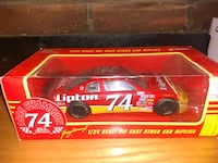 Brand new1995 Johnny Benson Lipton#74 Champion car Lexington, 40502