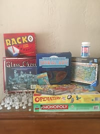 Games for the Whole Family Houston, 77069