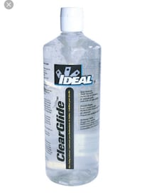 IDEAL Wired Pulling Lubricant Toronto, M3N 2C5