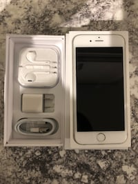 IPHONE 6 64GB UNLOCKED 10/10 CONDITION $180 FIRM