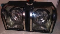 Dual 12 inch Subwoofers Bowie, 20715