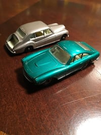 Vintage Matchbox/Lesney diecast toy car lot Commack, 11725