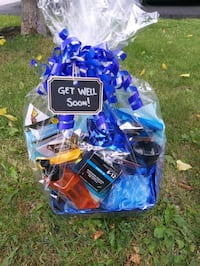 Baskets by Tray all custom made for any occasion!! Mississauga, L5M 7S6