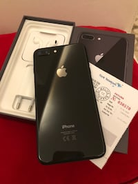 IPHONE 8 PLUS İlkadım, 55090