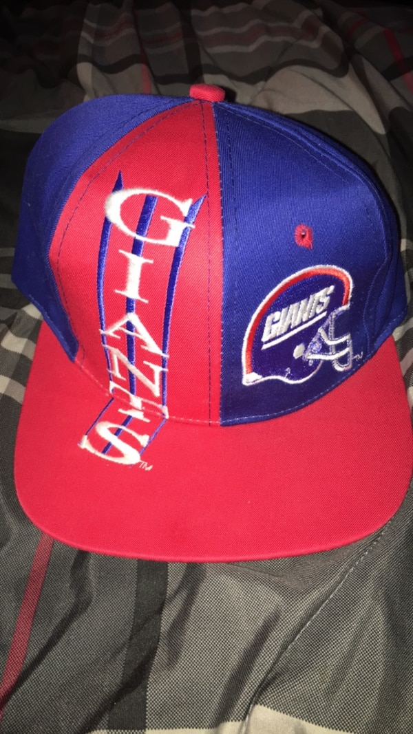 e6706a20c633a Used Giants hat for sale in New York - letgo
