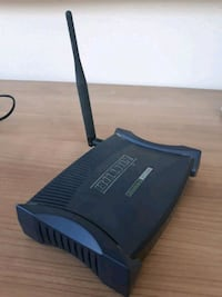 Billion marka wireless router modem