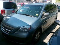 Honda - Odyssey (North America) - 2007 New Rochelle