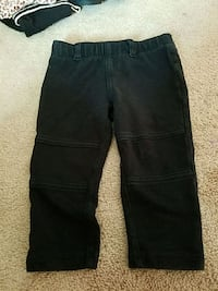 12 m black pants cat and jack Conway