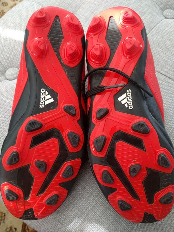 Adidas cleats 2