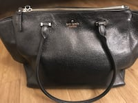 Kate Spade Black Tote Los Angeles, 91411