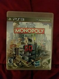 Monopoly streets for ps3 Antioch, 94509