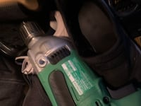 New corded drill Suffolk, 23435