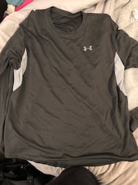 Men's Nike adidas and under armor  Fleetwood, 19522