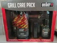 Grill Care 4pk by Weber - NIB Hope Mills, 28348