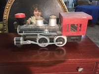 Antique wood trains hand made Whittier, 90602