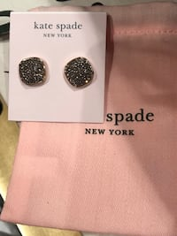 Brand new Kate spade earrings  Vaughan, L6A 3S8