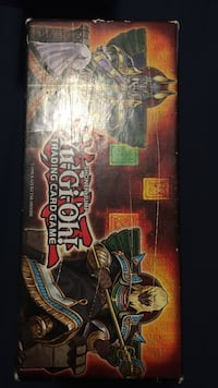300 yugioh cards with box Calgary, T3G