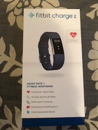 Black fitbit charge 2 Escondido, 92025