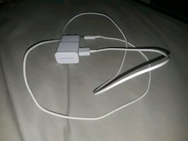new charger
