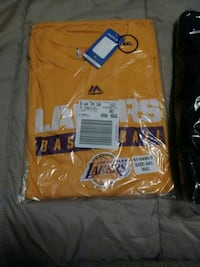 Lakers  knit top-new Maryland
