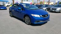 Honda - Civic - 2014 Riverside, 92503