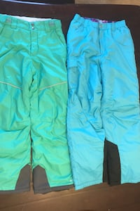 Ski snow pants Youth xl 14/16 Weddington, 28104