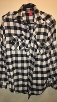 Medium flannel Knoxville, 37916