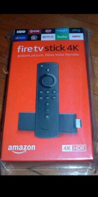 New streaming device 4k College Park, 20740