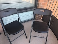 4 Cosco chairs in excellent condition  Minneapolis, 55401
