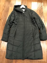 Quilted Puffer Maternity Coat/Jacket 29 km