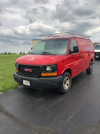 GMC - Savana - 2003  Brookfield