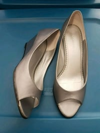 Liz Claiborne size 9, brand new, leather Mississauga, L5A 3Y3