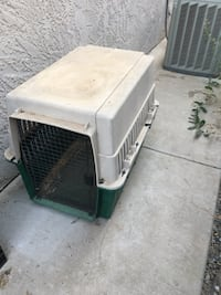 Dog crate, animal carrying cage   Merced, 95340