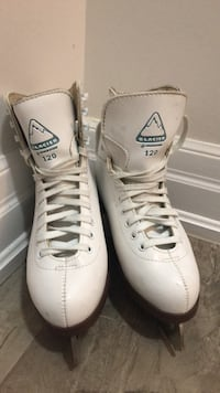 Jackson kids ice skates size 4 girls Oakville, L6M