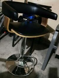 Stools x2 (arm lifting on one) retail $200ea Red Deer