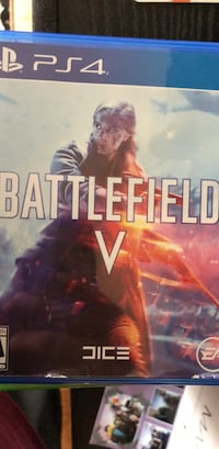 Sony ps4 battlefield 1 Alexandria, 22312
