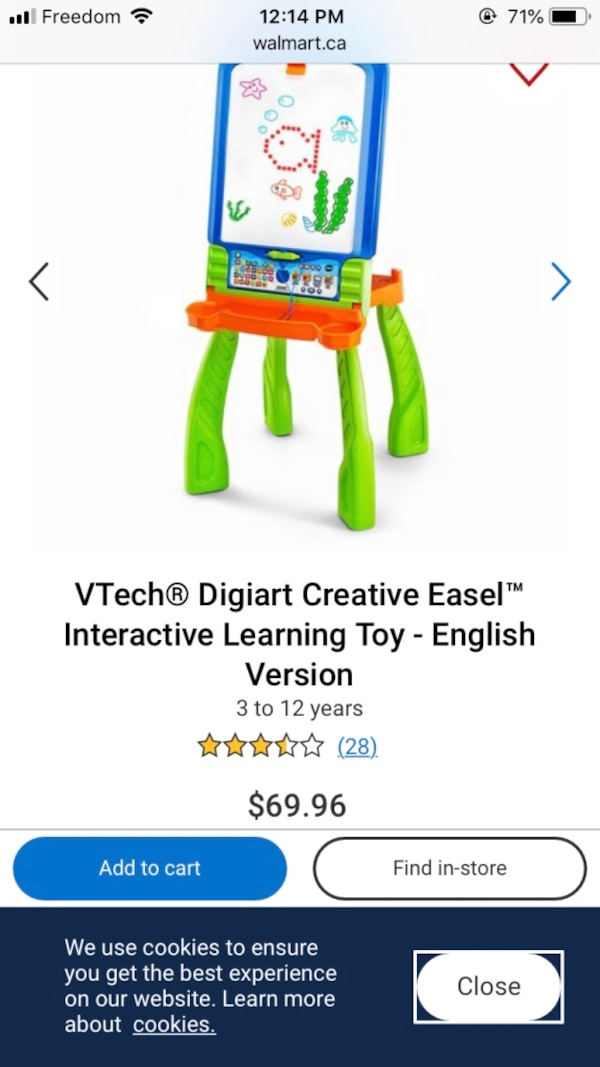 Learning letters interactive easel b3d00b84-8007-4ccd-8b6a-9d3e66d5e3f9