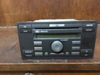 stereo Ford focus 2005