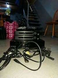 Shaw cable boxes Winnipeg, R2W 2Y8