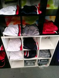 assorted clothes lot photo collage Suitland-Silver Hill, 20746
