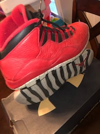 Size 12 New Orleans, 70127