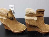 UGG boots size 6.5  Toronto, M9N