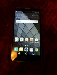 LG phone from cricket Arvada, 80002