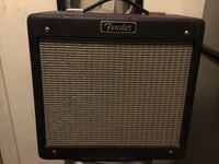 fender guitar amplifier Hamburg, 14075